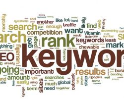 Optimizing Your Keywords for Selling Your Products and Services