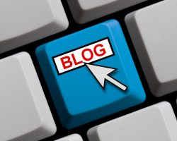 5 Reasons To Blog Regularly