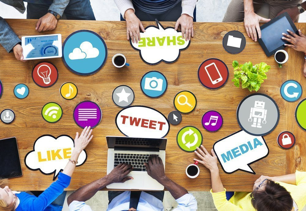 You are currently viewing Social Media Trends to Keep An Eye On In 2021