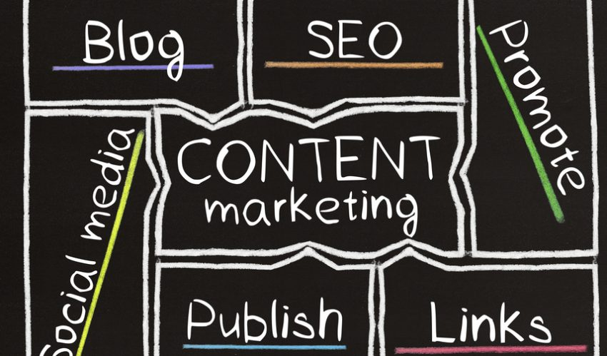 6 Steps to a Great Content Strategy