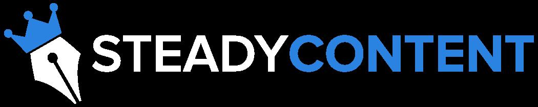 steadycontent.com logo
