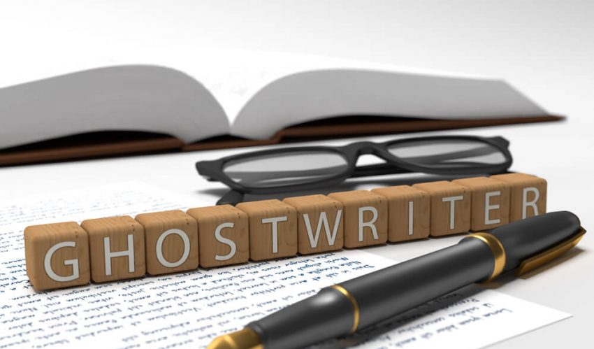 A Ghost Writer for My WordPress Blogs: Spooky Act or Genius Move?