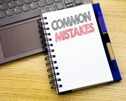 Rookie Content Writing Mistakes on WordPress Blogs (and How to Avoid Them)