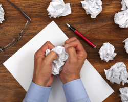 An End To Your Empty Blog: 6 Signs It's Time To Find A Website Content Writer