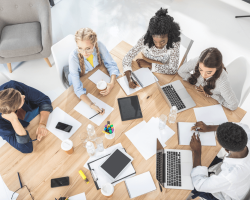 6 Reasons You Should Work With Content Writer Companies in 2021