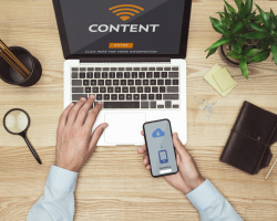 3 Advantages of Finding SEO Content Writers at a Company