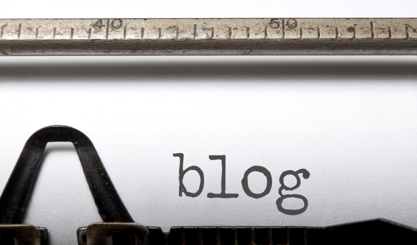 Kickstart That Blog! Hire a Website Content Writer