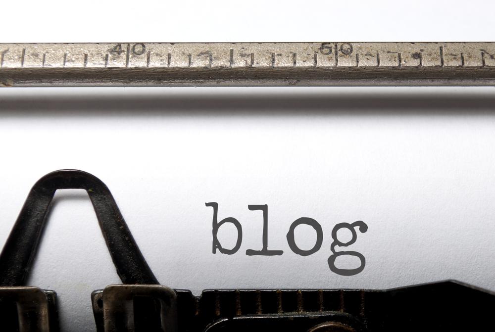 Kickstart That Blog! Hire a Website Content Writer