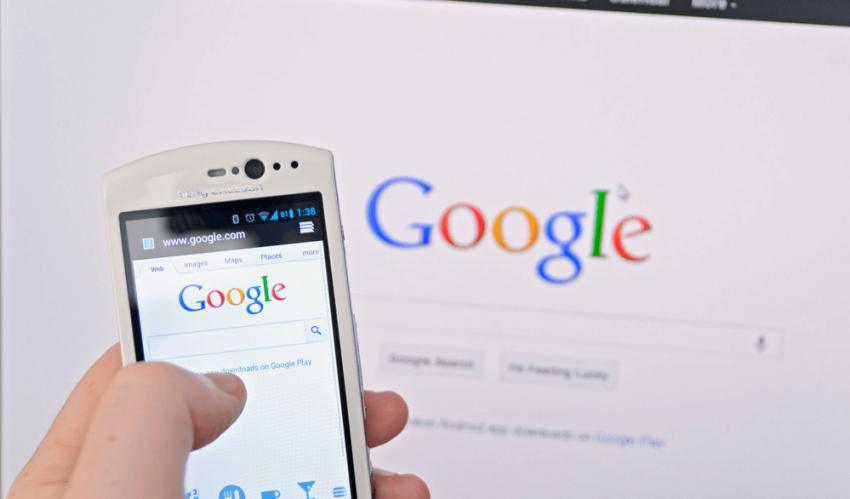 How to Get Your Website on Google and 5 Keys to SEO