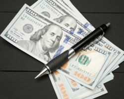 The Challenges of Being a Financial Copywriter