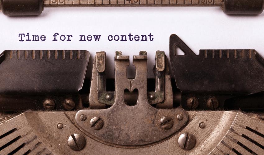 A Proven Formula for Good Content