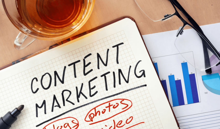 Content Marketing Basics for a Successful 2021 Campaign