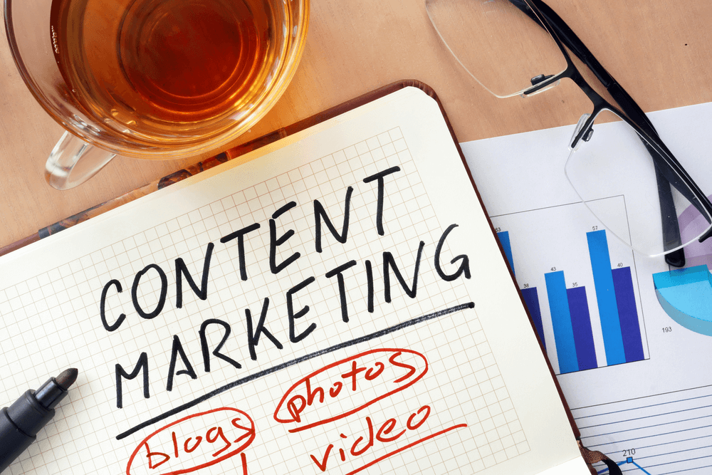 You are currently viewing Content Marketing Basics for a Successful 2021 Campaign