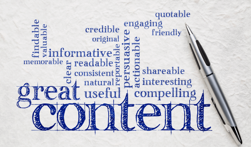 How Does Content Marketing Differ From Traditional Advertising?