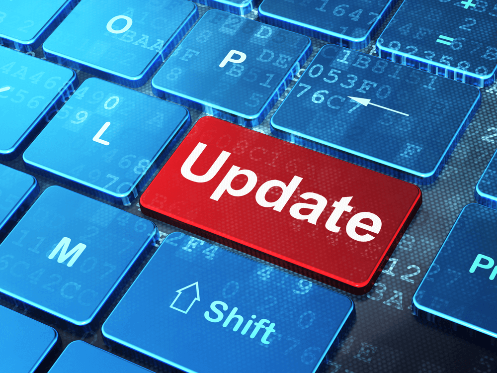 How Often Should Businesses Update Their Website Content?