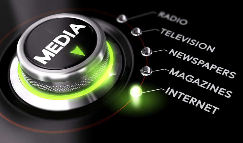 Leverage Media Writing to Position Your Company as a Leader